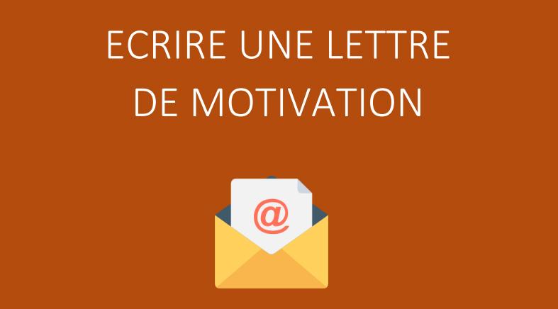 que regardent les recruteurs sur une lettre de motivation